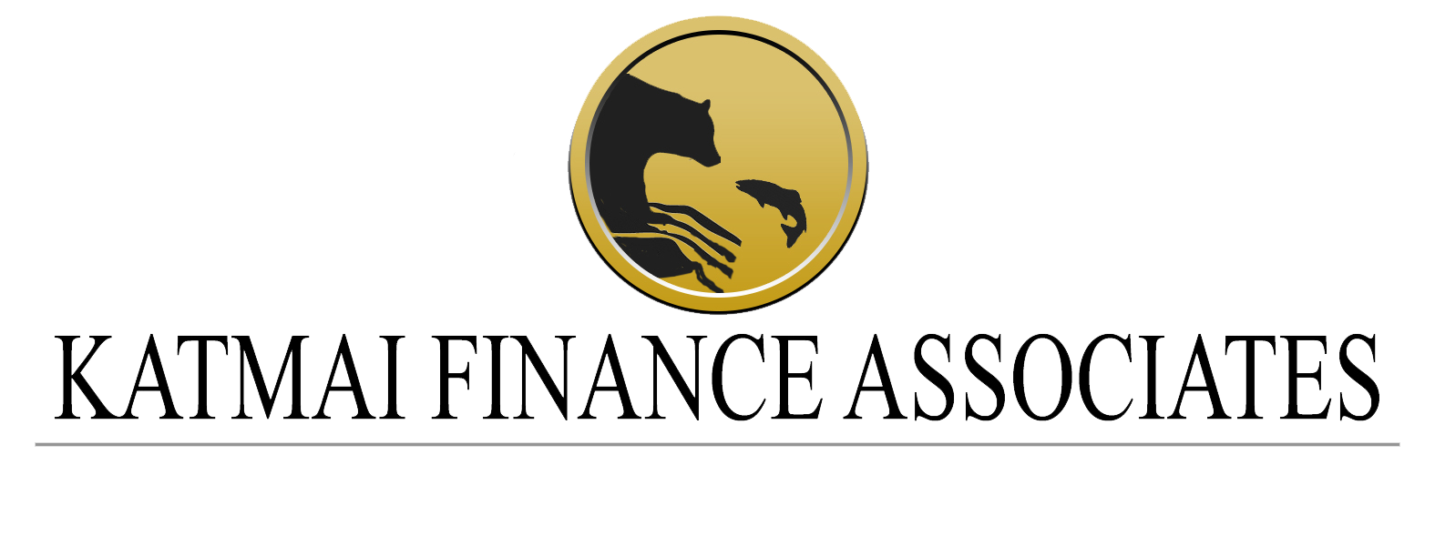 Katmai Finance Associates Logo